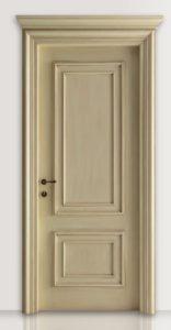 molduras de madera para puertas