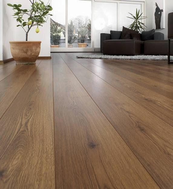 pisos de madera flotante