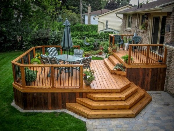 pisos de madera exteerior