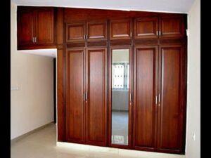Closets de Madera