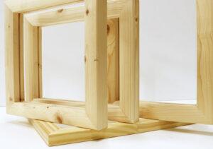 cuadros de madera para fotos