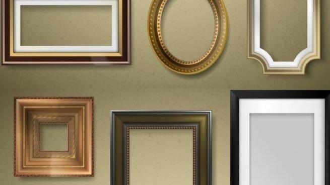 marcos multiples para fotos