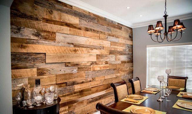 revestimiento paredes paredes de madera